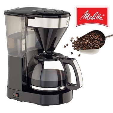 Melitta Easy Top II 10 Fincan Filtre Kahve Makinesi Renkli